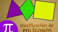 Clasificación de los polígonos Logos, Youtube, Maths Area, Kids Math, Math Games, Infancy, Second Best, Logo