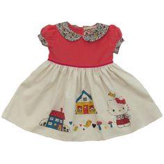 Mish Lulu Hello Kitty Dress