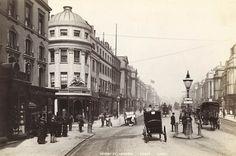 1890- Regent Street