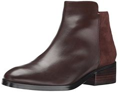 Cole Haan Womens Elion Boot Chestnut Leather 5 B US ** Want additional info? Click on the image.(This is an Amazon affiliate link and I receive a commission for the sales)