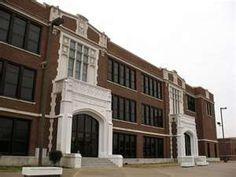 Okmulgee High School3generations of my fam went here