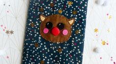 45 cadeaux de Noël à faire soi-même • Hellocoton Diy Cadeau Noel, Pot Holders, Teddy Bear, Toys, Couture, Gift Ideas, Handmade Gifts, Creative Workshop, Natural Tan