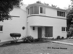 Art Deco ... remodel complete  5/2012