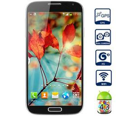 This phone will only work with GSM+WCDMA network Note: This phone will only work with GSM+WCDMA networks: GSM 850/900/1800/1900MHz WCDMA 850/2100MHz  Unlocked for Worldwide use, please check if your local area network is compatible with this phone  Main Features: RAM: 512MB (465.88MB availab...