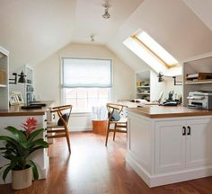 See+more+images+from+11+converted+attics+that+will+make+you+want+one!+on+domino.com