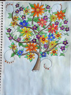 DEsigned By Diane Evans: Peeking Inside My Sketchbook