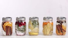 All-Natural Room Scents ~ Southern Living