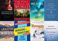 19 books IT leaders should read this summer