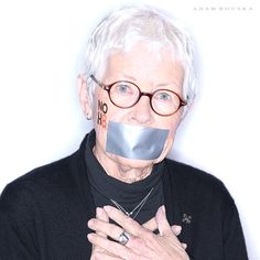 """""""The world doesn't need anymore hate. It needs less hate. Even better, no hate. Imagine that!!"""" - Betty DeGeneres, LGBT Ally & Activist, mother of Ellen DeGeneres"""