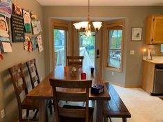 Crystal Lake Main Level Reveal | construction2style Cabinet Paint Colors, Paint Brands, Painting Cabinets, Painting Tips, Your Space, Maine, Kitchen Cabinets, Cabinets, Painting Cupboards