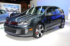 best year for the Golf GTI those curves