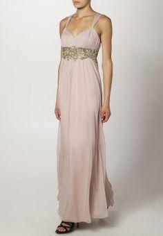 Ballkjole - rosa Bridesmaid Dresses, Wedding Dresses, Marchesa, Fashion, Flattering Bridesmaid Dresses, Bride Gowns, Moda, Bridal Gowns, Bride Dresses
