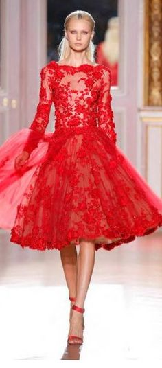 Zuhair Murad 2013 - completely and utterly gorgeous <3 <3