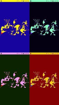 Bugs Bunny Pictures, Pandora, Art, Art Background, Kunst, Performing Arts, Art Education Resources, Artworks