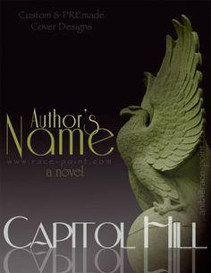 A closer look at book cover design, Part I