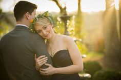Rustic Wedding Inspiration by Pottinger Photography - WeddingLovely Blog