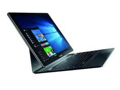 The 8 Best #Tablets: Best 2-in-1: Samsung Galaxy TabPro S #Technology