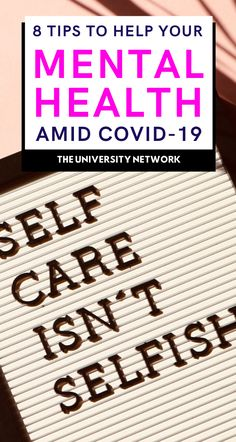8 Tips To Help Students Protect Mental Health Amid College Hacks, College Life, School Life, College Survival Guide, School Study Tips, College Students, Back To School, Mental Health, University