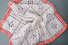 Valeria blanket – Gava Crochet Love