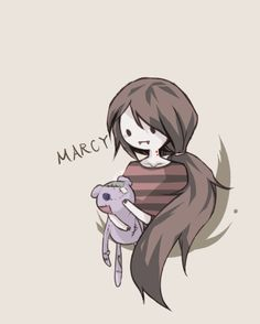 marceline the vampire queen - adventure time Adventure Time Marceline, Adventure Time Anime, Adventure Time Drawings, Fanart, Cartoon Network, Princesse Chewing-gum, Abenteuerzeit Mit Finn Und Jake, Adveture Time, Marceline And Princess Bubblegum