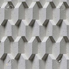 Natural stone three dimensional walls texture seamless + maps