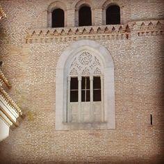 Quinto,  Zaragoza (Spain). Iglesia de la Asunción, El Piquete. Fotografía de Pilar Bes