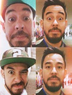 Mike Shinoda <3 #linkinpark