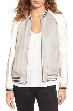 Chelsea28 Femme Bomber Jacket