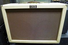 Early 1990's Crate Vintage Club 50 all tube 50 watt amp