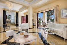 Pandis Palace Luxury seafront holiday Villa in Crete Crete Chania, Palace, Villa, Luxury, Gallery, Holiday, Vacations, Roof Rack, Palaces