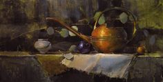 Sherrie McGraw Paintings