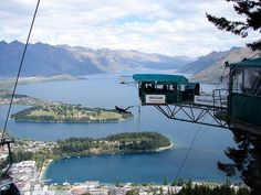 Top 11 Bungee Jumping Sites In The World