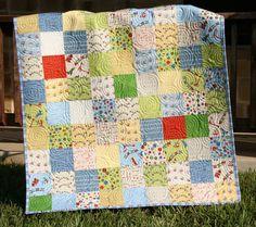 Baby Boy Transportation Quilt Baby Blanket by SunnysideDesigns2, $149.00