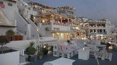 santorini | fira | porto carra cafe