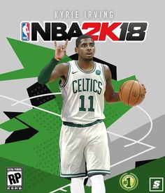 nba 2k is my favorite game to play and this is the first year since 08 to have a Celtics player