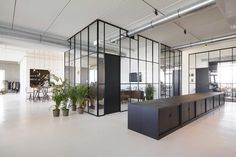 BrandBase Develops New Office as a Hotel in Amsterdam, The Netherlands | Yellowtrace | Yellowtrace