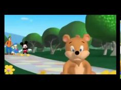 Mickey Mouse Clubhouse 2015 - Mickey Mouse Clubhouse Full Episodes P6