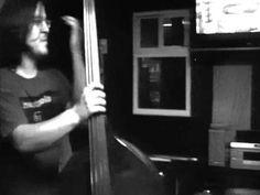 Remi Alvarez Trio live at Pizza Jazz Café