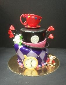 About Our Cakes - Drago Sisters
