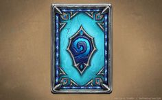 Card Back Design: Wrath of the Lich King - Hearthstone: Heroes of Warcraft - hub - 2P.com