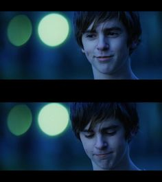 Watched August Rush, and Freddie Highmore was in it. He's so cute!