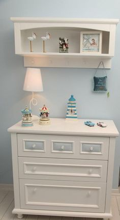 by Kepi Kids Etiler - really love the shelf