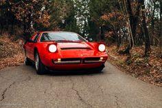 Maserati Merak, Gas Bill, High Performance Cars, Small Engine, Racing Team, Super Sport, Rear Window, Pedestrian, Luxury Cars