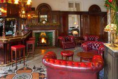 Merewood Hotel
