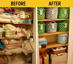 60 Trendy Home Organization Before And After