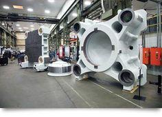 Manufacturing Jobs—Milacron LLC