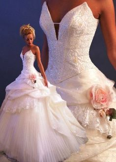 Most Expensive Wedding Dress In The World - Bing Images