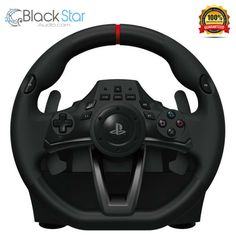 RWA: Racing Wheel Apex controller for and Officially Licensed by Sony - Racing Wheel, Ps3, Video Game Console, Sony, Gaming, Videogames, Game