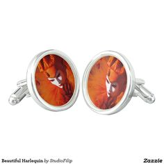 Beautiful Harlequin Cufflinks -  15% Off All Orders + 30% Off Popular New Products Limited Time! Enter code: NEWARRIVAL4U at checkout - Offer is valid through May 19, 2015 at 11:59PM PT.