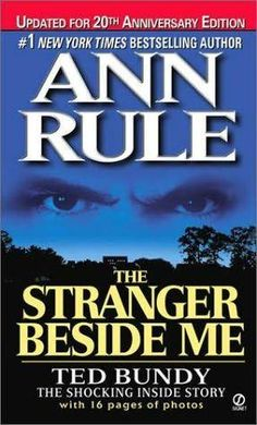 Ann Rule True Crime